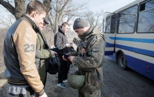 Госпогранслужба Украины, Виктор Назаренко, бумажные пропуски заменят электоронными, АТО