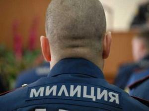 Киев, криминал, протитутки, МВД, подполковник, милиция, Украина, происшествия