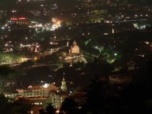 грузия, свет, электроэнергия, авария