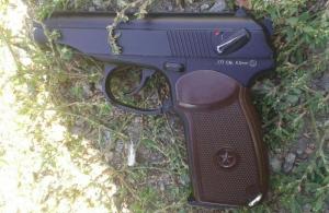 происшествия в Полтаве, криминал, вооруженное нападение на детей