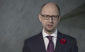 яценюк, кабинет министров, политика, общество, путин