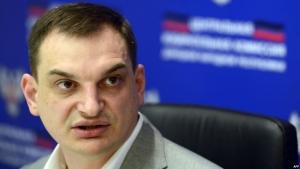 Лягин, Манекин, ДНР, Захарченко, Прилепин, Сурков, убийство, похищение, Украина, Россия