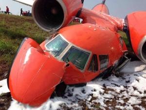 самолет, крушение, АН-74