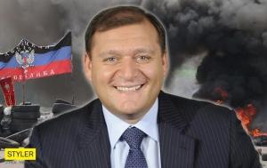Добкин, сепаратизм, Оппозиционный блок, общество, Донбасс, восток Украины, армия России