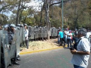 венесуэла, мадуро, революция, акции протеста, погибшие, пострадавшие, убийство, силовики, сан-кристобаль, баринас