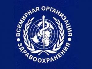 ВОЗ, ООН, Донбасс, АТО