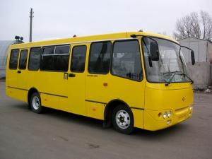 трасса, Донецк, Мариуполь, ДонОГА, автобус, движение