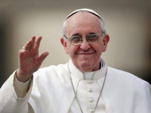 Папа Римский, церковь, европап