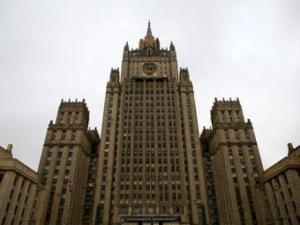 МИД РФ, США, Украина, восточная Украина, АТО, ЕС, Евросоюз