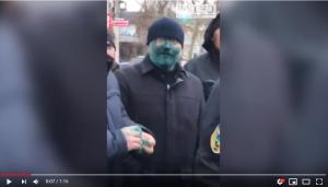Украина, Александр Вилкул, Бердянск, выборы президента Украины 2019
