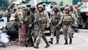 новости Украины, новости Донбасса, АТО, юго-восток Украины, армия Украины, Вооруженные силы Украины