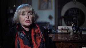 Ада Роговцева, артистка, люди десятилетия, Украина, Майдан
