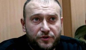 Ярош, Правый сектор, Политика, Украина, Корбан