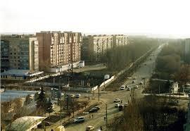 Краматорск, Юго-восток Украины, происшествия