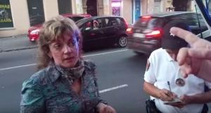 одесса, Алина Радченко, нападение, избиение, верховная рада