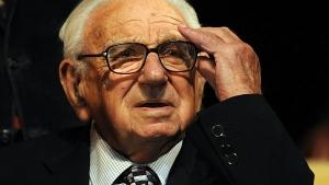 Николас Уинтон, Великобритания, Холокост, Спасение детей, Подвиг, Герой