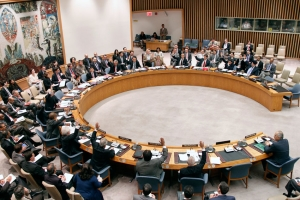 Совбез ООН, Мариуполь, прямая трансляция