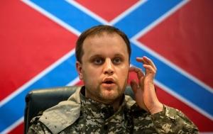 новости украины, павел губарев, ситуация в украине