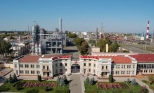Одесса, НПЗ, захват