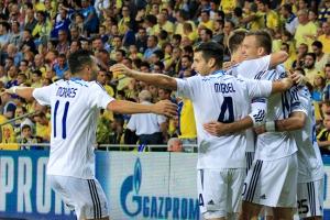 маккаби тель авив, динамо киев, новости футбола, новости украины, лига чемпионов