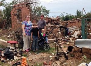 новости украины, новости харькова, ато, беженцы и переселенцы, жилье в харькове, новости донбасса