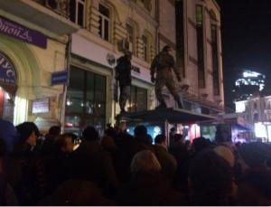 Новости Киева, Евромайдан, Общество, Полиция Украины