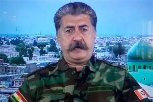 общество, происшествия, курдские повстанцы