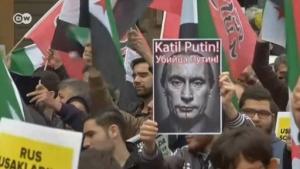 Россия, Турция, США, Анкара, Сирия, война в Сирии, политика, общество, терроризм, конфликт Турции и России, война, армия