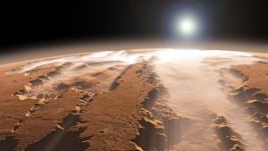 Марс, НАСА, космос, зонд, наука, техника