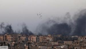 Сирия, Российская армия, Башар Асад, Погибшие, Дети, Химическая атака, ЮНИСЕФ