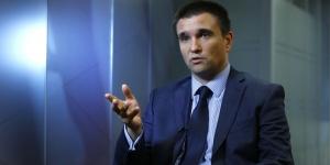 Украина, политика, общество, Климкин, Кабмин, Яценюк