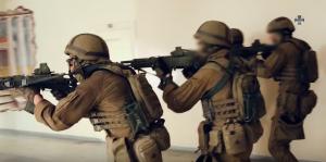 Flaming Sword 2018, учения, спецназ, Силы специальных операций, новости, Украина, ВСУ
