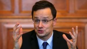 украина, политика, закон, венгрия, общество