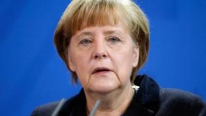 Меркель, буферное государство, украина, донбасс, ато, восток, минские договоренности, перемирие
