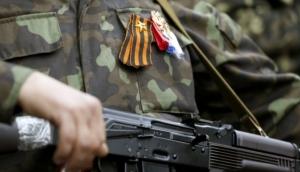 АТО, ДНР, ЛНР, восток Украины, Донбасс, Россия, армия, ООС, боевики
