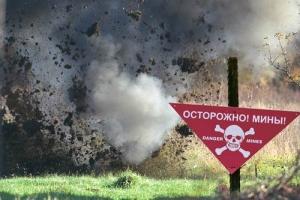 Россия, МВД России, Чечня, общество, взрывное утсройство