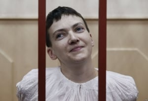 новости Украины, ЛНР, похищение, Надежда Савченко, суд, обвинение, Донецкий суд
