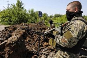 новости, Украина, ДНР, Дебальцево, АТО, боевики, террористы