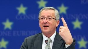 Жан-Клод Юнкер, рига, саммит, восточное партнерство, евросоюз