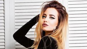 Надя Дорофеева, Время и Стекло, Сеть, фалловеры, фото, макияж, икона стиля, молодежь, артистка, певица