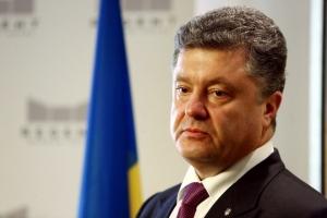 Петр Порошенко, СНБО, политика, новости Украины, АТО