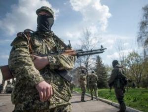Украина, юго-восток, ЛНР, Луганск, Луганский аэропорт, ополченцы, армия Украины, Вооруженные силы Украины