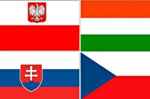 порошенко, вышеградская четверка, украина, реформы