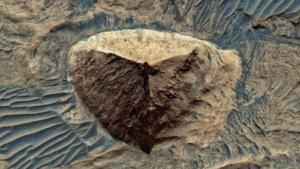 уоринг, земля, марс, пирамиды, открытие, внеземные расы