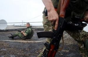 луганск, погибшие, раненые, обстановка