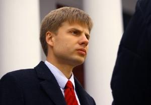 гончаренко, москва, полиция, суд, штраф, неповиновение