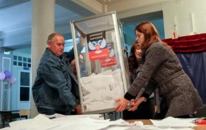 ДНР, ЛНР, восток Украины, Донбасс, Россия, выборы, санкции