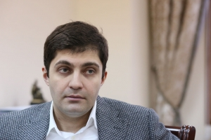 Украина, Сакварелидзе, агробизнес