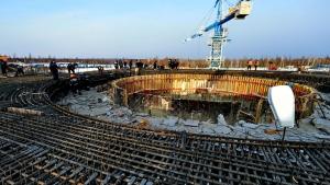 новости России, космодром Восточный, Хабаровск, рабочие объявили голодовку, происшествия