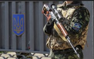 Воинская часть, Винницкая область, попытка захвата, криминал, терроризм, общество, новости Украины, ВСУ, армия Украины, ВВС Украины
